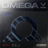 Omega V Tour cover