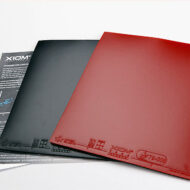 Vega Euro Red & Black 2