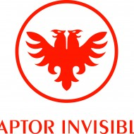 15803 - Raptor Invisible - brand logo